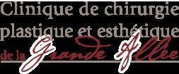 Clinique de chirurgie plastique et esthétique de la Grande Allée Logo